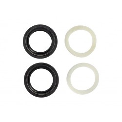 RS REC KIT RETENES/GUARDAPOLVOS 32MM SID/REBA BLACK
