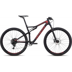 EPIC MEN COMP CARBON 29 BLK/FLORED L 90318-5304