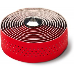 S-WRAP CLASSIC TAPE RED/BLK