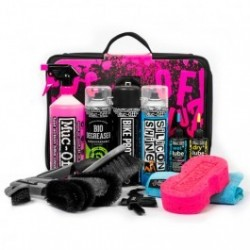 KIT DE LIMPIEZA MUC-OFF VALET CASE