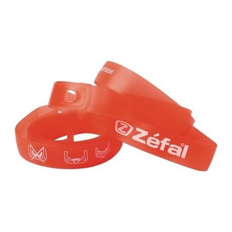 BOLSA  CINTAS LLANTA ZEFAL PVC 26   -22 MM
