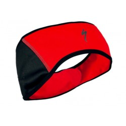 ELEMENT HEADBAND BLK/RED