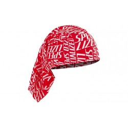TUBULAR HEADWEAR RED