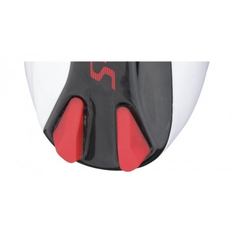 SL-2 BASE REPLACEMENT HEEL LUGS ROJO/NEGRO 42-43