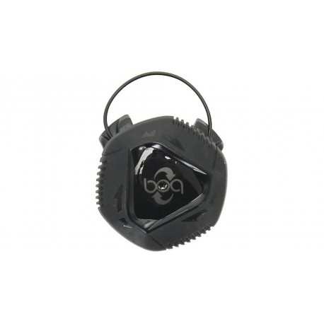 BOA IP1-SNAP DIAL RIGHT W/52CM LACE BLACK (B1507A 520-610)