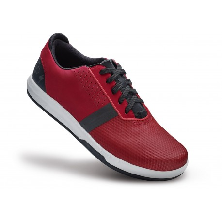SKITCH ZAPATILLAS CNDYRED/WHT 41