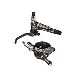FRENO TRA.XTR P.MOUNT P.MET CARBON ENDUR