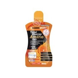TOTAL ENERGY AMINO GEL NARANJA 50ML