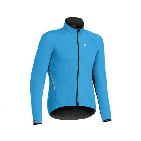 SOLID WINTER JACKET PARTIAL LIGHT BLUE  S