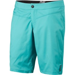 WOMENS RIPLEY SHORT BLUE M