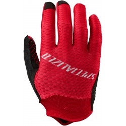 XC LITE GLOVE LF RED TEAM M