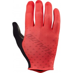 Sl Pro Glove Lf Red/Blk Team M