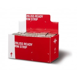 2bliss Ready Rim Strip Blk 650bx39mm