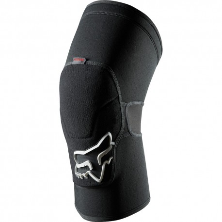 LAUNCH ENDURO KNEE PAD [GRY] L