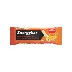 ENERGYBAR BANANA 35GR