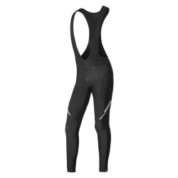 SOLID RACE WINTERBIB NEGRO M
