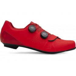 TORCH 3.0 RD SHOE RKTRED/CNDYRED 42