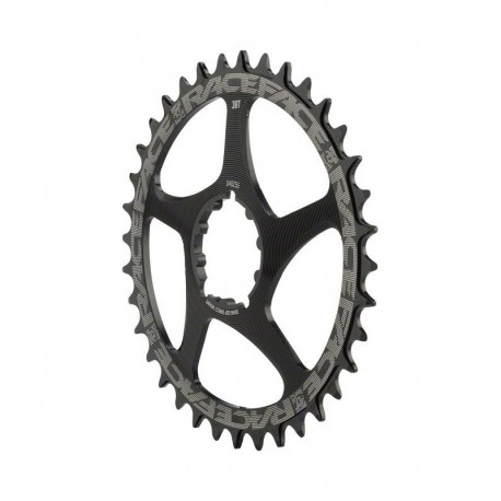 RACE FACE PLATO DM SRAM - 32 NEGRO