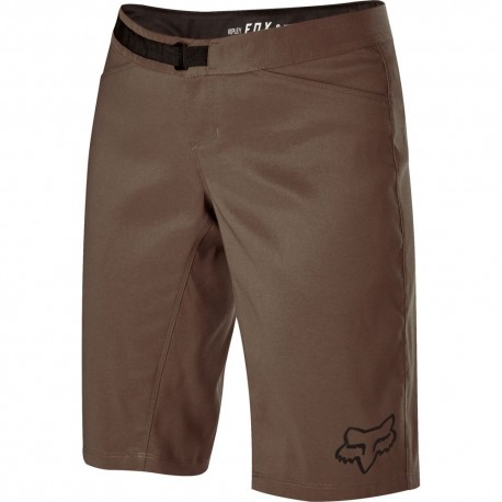 WOMENS RANGER SHORT [DIRT]