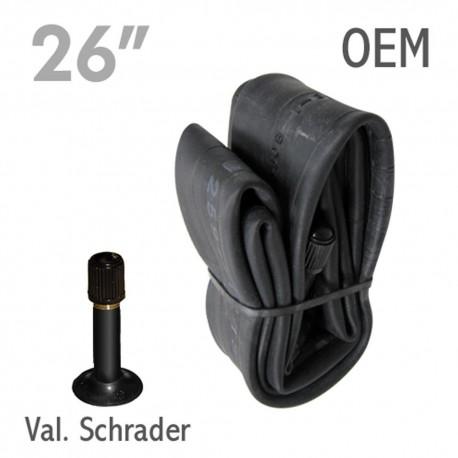 CYT 26x1.95/2.10 V. Sch OEM 315
