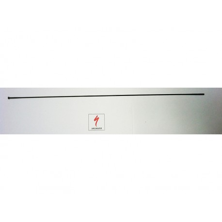 Spk Dt My15 Roval Revolution, Straight-Pull 2.0x1.5mm, 14g , L:305mm