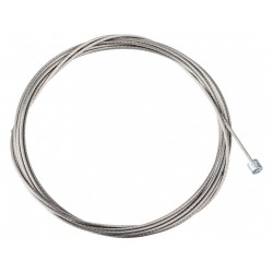 SRM CABLE CAMBIO 1.1 ACERO INOX 2200mm