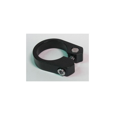 ROAD ALLOY SEAT COLLAR CLAMP 31.8
