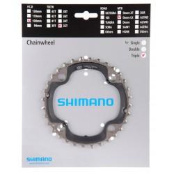 PLATO 32D SHIMANO M770/660 TRIPLE 10V.NEG