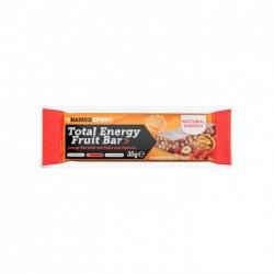 TOTAL ENERGY FRUIT BAR CRANBER 35GR.