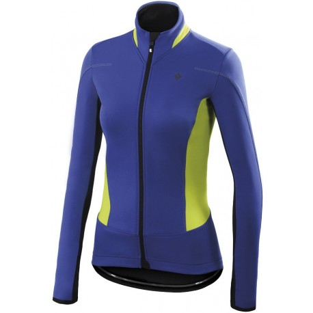 ELEMENT RBX SPORT JACKET WMN INDIGO S
