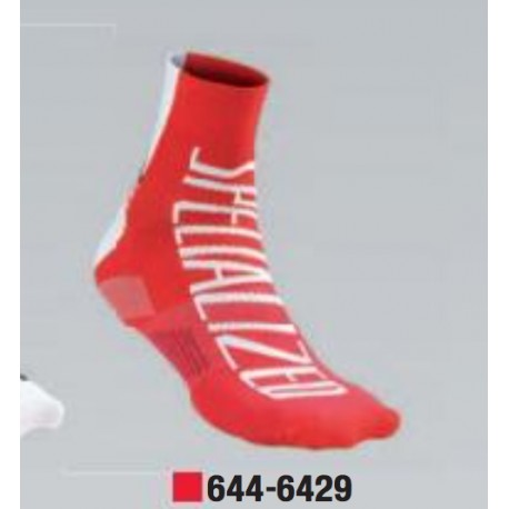 SL PRO CALCETINES RED S