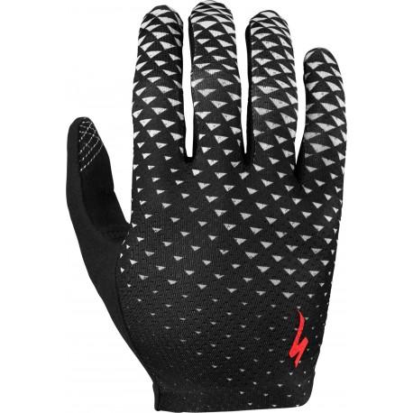 Bg Grail Glove Lf Blk L