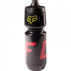 26 OZ PURIST MOTH BOTTLE [BLK/YLW]