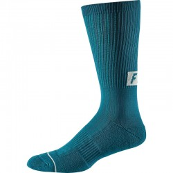 "8"" TRAIL CUSHION SOCK [M BLU]"