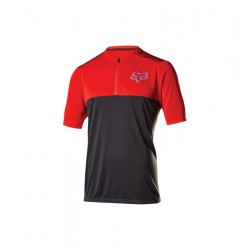 ALTITUDE JERSEY [RD/BLK]