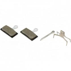 PASTILLAS M9000/M8000/RS785 RES G03A