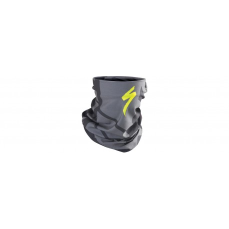 Tubular headwear s logo Antracite
