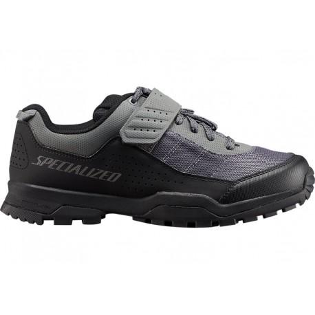 Rime 1.0 Mtb Shoe Blk 41