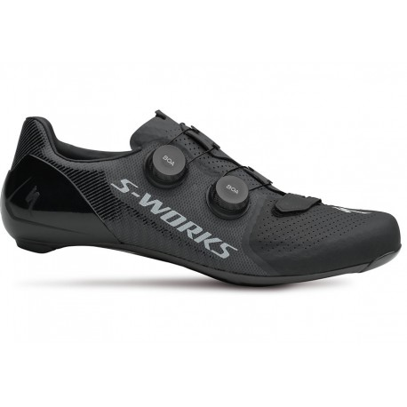 s-works 7 rd negro 45