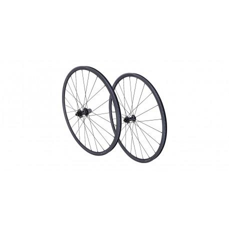 rueda del axis 4.0 disc
