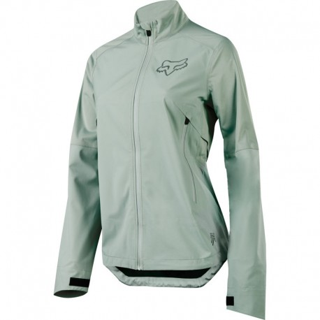 WOMENS ATTACK WATER JACKET [SGE]