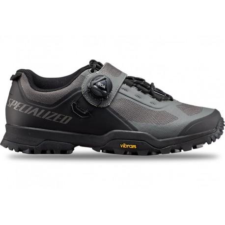 Rime 2.0 Mtb Shoe Blk 42