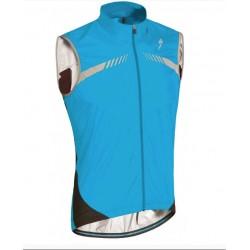 Deflect Rbx Elite Hi-Vis Vest Neon Blu M
