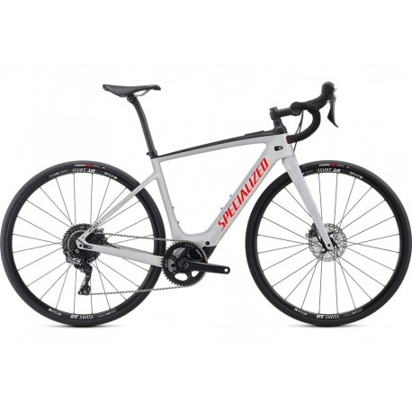 Creo Sl Comp Carbon Dovgry/Gldgstprl/Rktred M 98120-5003