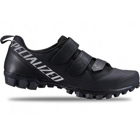 Recon 1.0 Mtb Shoe Blk 43