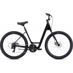 Roll Sport Low Entry Blk/Blk/Blk M96119-6403