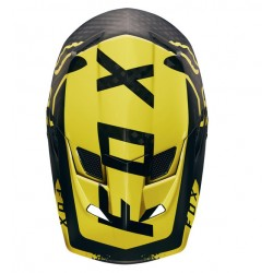 RAMPAGE PRO CARBON L MOTH GRAPHIC[BLK/YLW]