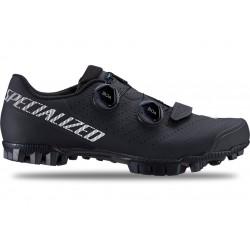 Recon 3.0 Mtb Shoe Blk 42