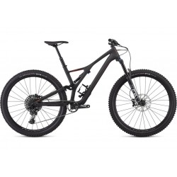 SJ FSR MEN COMP CARBON 29 12 SPD CARB/RKTRED M 93319-5703