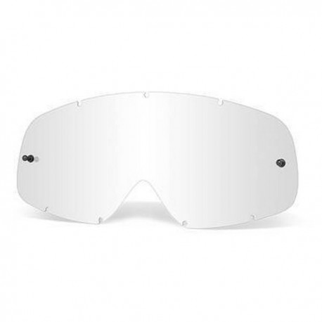 O-FRAME MX Clear replacement lens